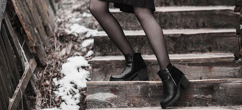 Rätt storlek på skor online
